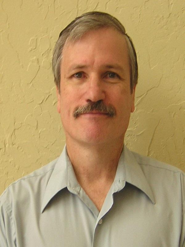 Dr. John Randall