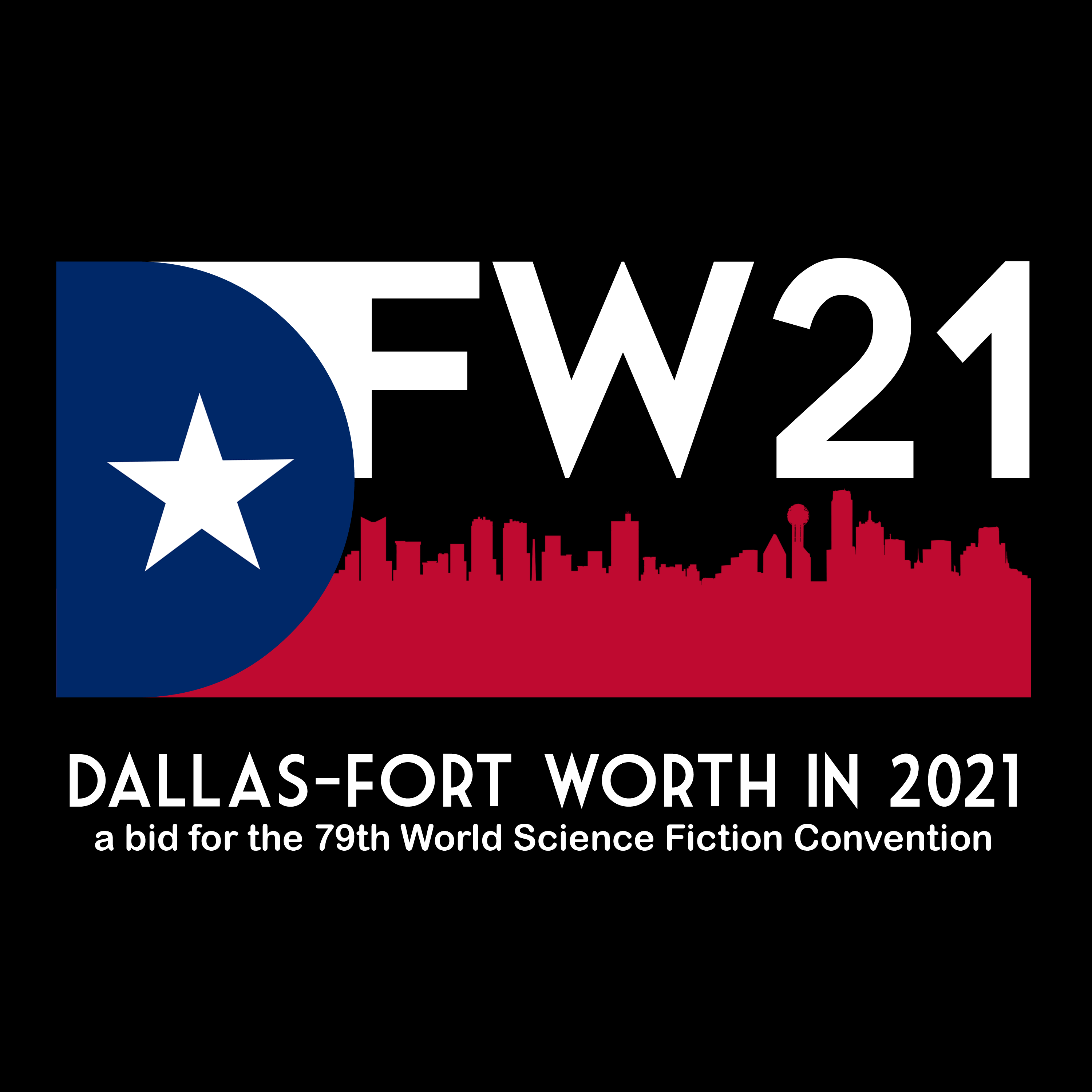 DFW21 - Dallas/Fort Worth, Texas